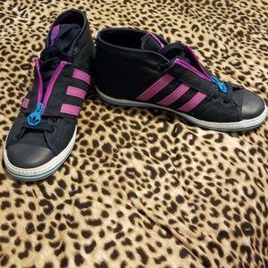 COPY - Adidas mid rise shoe size 8